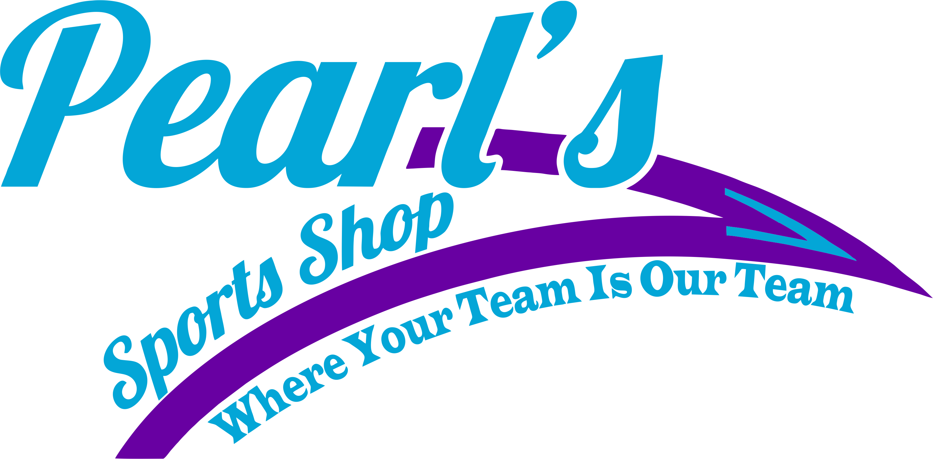 Pearl's Sports Shop